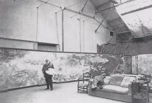 Claude Monet Studio 5